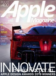 Apple Magazine №400 2019