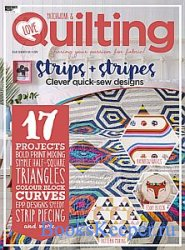 Love Patchwork & Quilting №76 2019