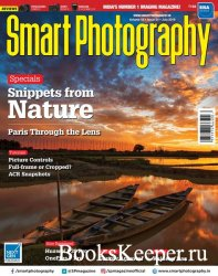 Smart Photography vol.15 №4 2019