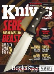 Knives Illustrated Vol.33 №4 2019