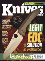 Knives Illustrated Vol.33 №5 2019