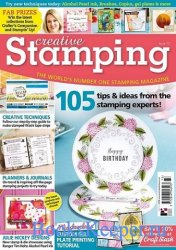 Creative Stamping – July 2019