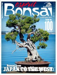 Esprit Bonsai International №100 2019