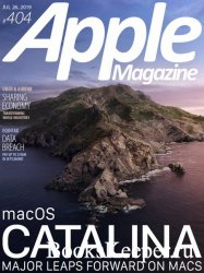 Apple Magazine №404 2019