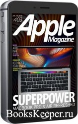 Apple Magazine №403 2019