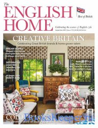 The English Home №175 2019