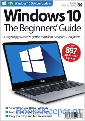 Windows 10 The Beginners' Guide Vol.25 2019