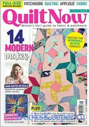 Quilt Now №66 2019