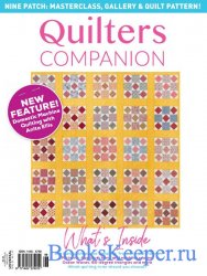 Quilters Companion №98 2019