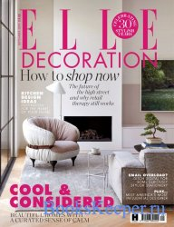 Elle Decoration UK - September 2019