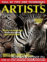 Artists Drawing & Inspiration - Issue 24