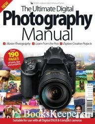 BDM's The Ultimate Digital Photography Manual Vol.16 2019