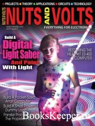 Nuts and Volts №3 (May-June 2019)