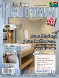 The Home Handyman №7-8 (July-August 2019)