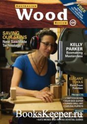 Australian Wood Review №104 2019