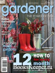 The Gardener South Africa - January 2019