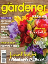The Gardener South Africa-April 2019