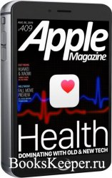 Apple Magazine №409 2019