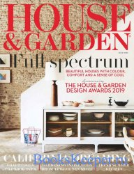 House & Garden UK - July 2019
