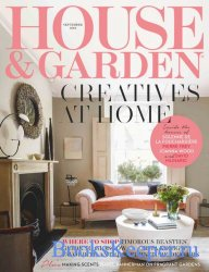 House & Garden UK - September 2019