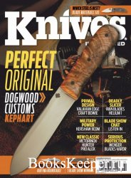 Knives Illustrated Vol.33 №6 2019