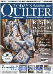 Today's Quilter №53 2019