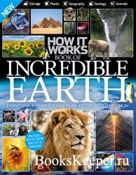 How It Works: Book of Incredible Earth