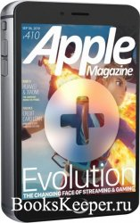 Apple Magazine №410 2019