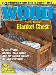 Wood Magazine №262 September 2019