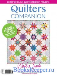 Quilters Companion №99 2019