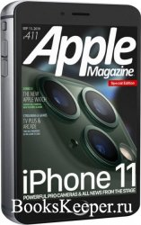 Apple Magazine №411 2019