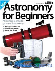 All About Space - Astronomy for Beginners