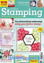 Creative Stamping №76 2019