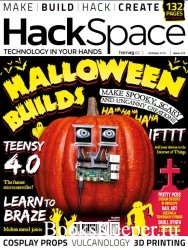 HackSpace Issue 23 (October 2019)