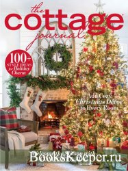 he Cottage Journal vol.10 №5 2019