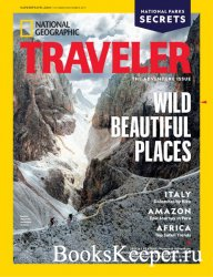 National Geographic Traveler USA Vol.36 №5 2019