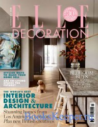 Elle Decoration UK - November 2019