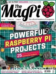 The MagPi №86 (October 2019)