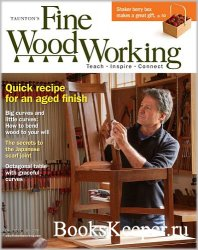 Fine Woodworking №278 2019