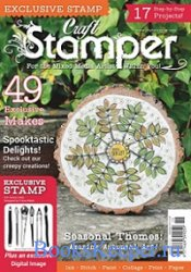 Craft Stamper - November 2019
