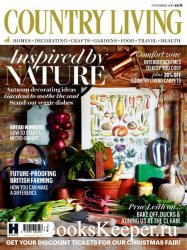 Country Living UK №407 2019