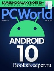 PCWorld №10 (October 2019)