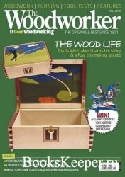 The Woodworker & Good Woodworking №5 (May 2019)