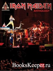 Iron Maiden - Anthology (Guitar Recorded Versions)