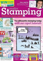 Creative Stamping №77 2019