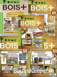 Bois+ - 2019 Full Year Issues Collection (5 Issues)