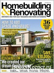 Homebuilding & Renovating - December 2019
