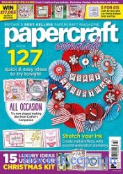 Papercraft Essentials №180 2019
