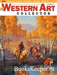Western Art collector №147 2019