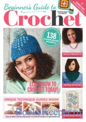 Beginners´ Guide to Crochet – October 2019